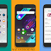 ROM Cosmic OS [Android 8.1.0] [Unofficial] Moto G 2014 [Titan]