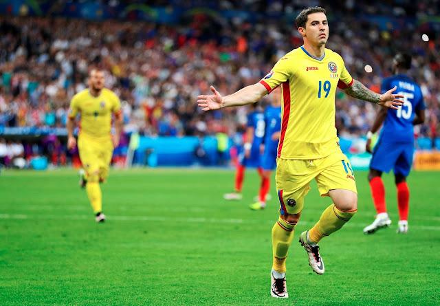 UEFA Euro 2016 Photos - First Match France 2-1 Romania Group A