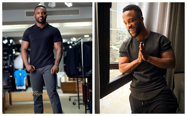I am searching for a wife not a girlfriend- Singer Iyanya reveals