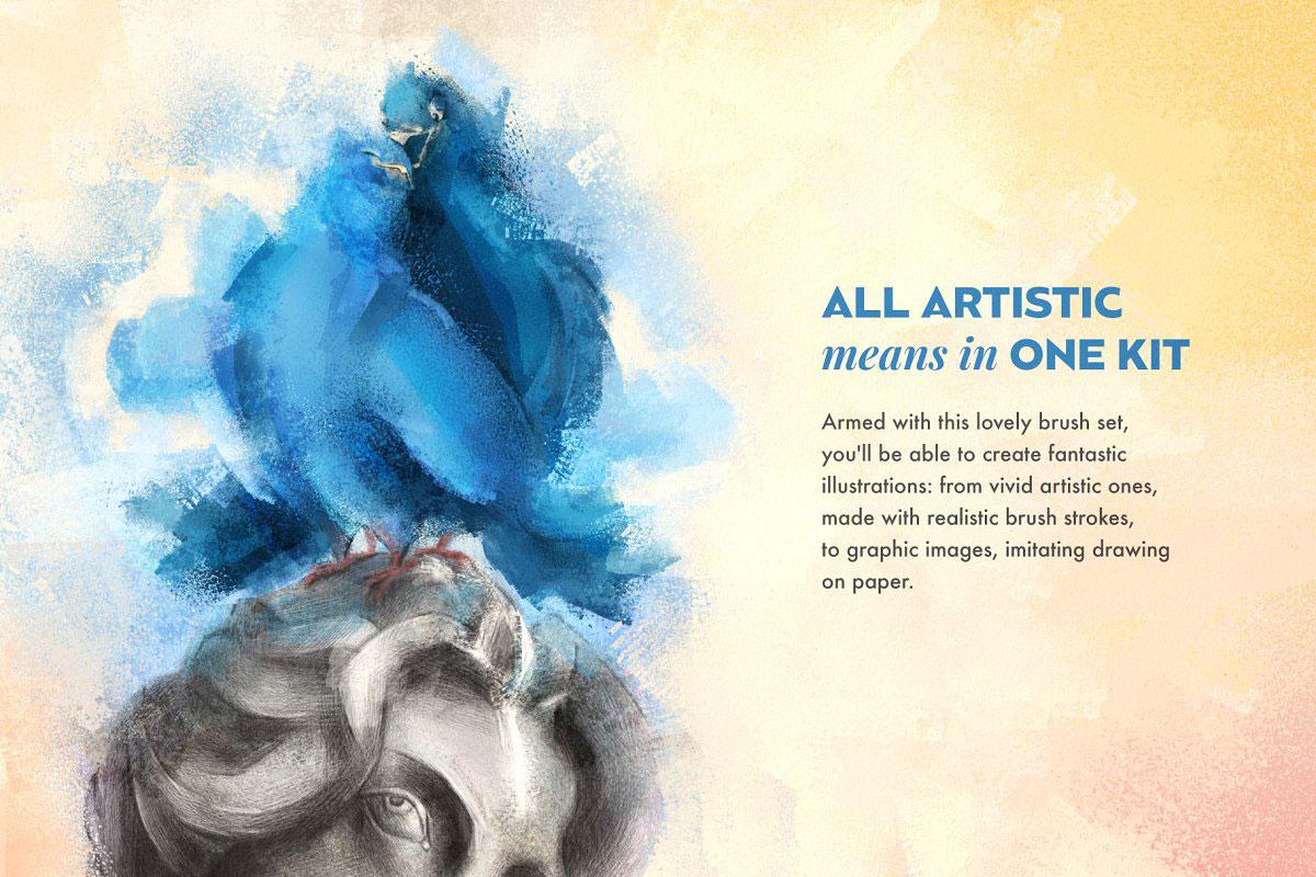 Artista Affinity Designer Brushes 5161011 gg