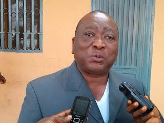 Guinée: Conakry, lancement officiel des travaux d'assainissement de la ville1