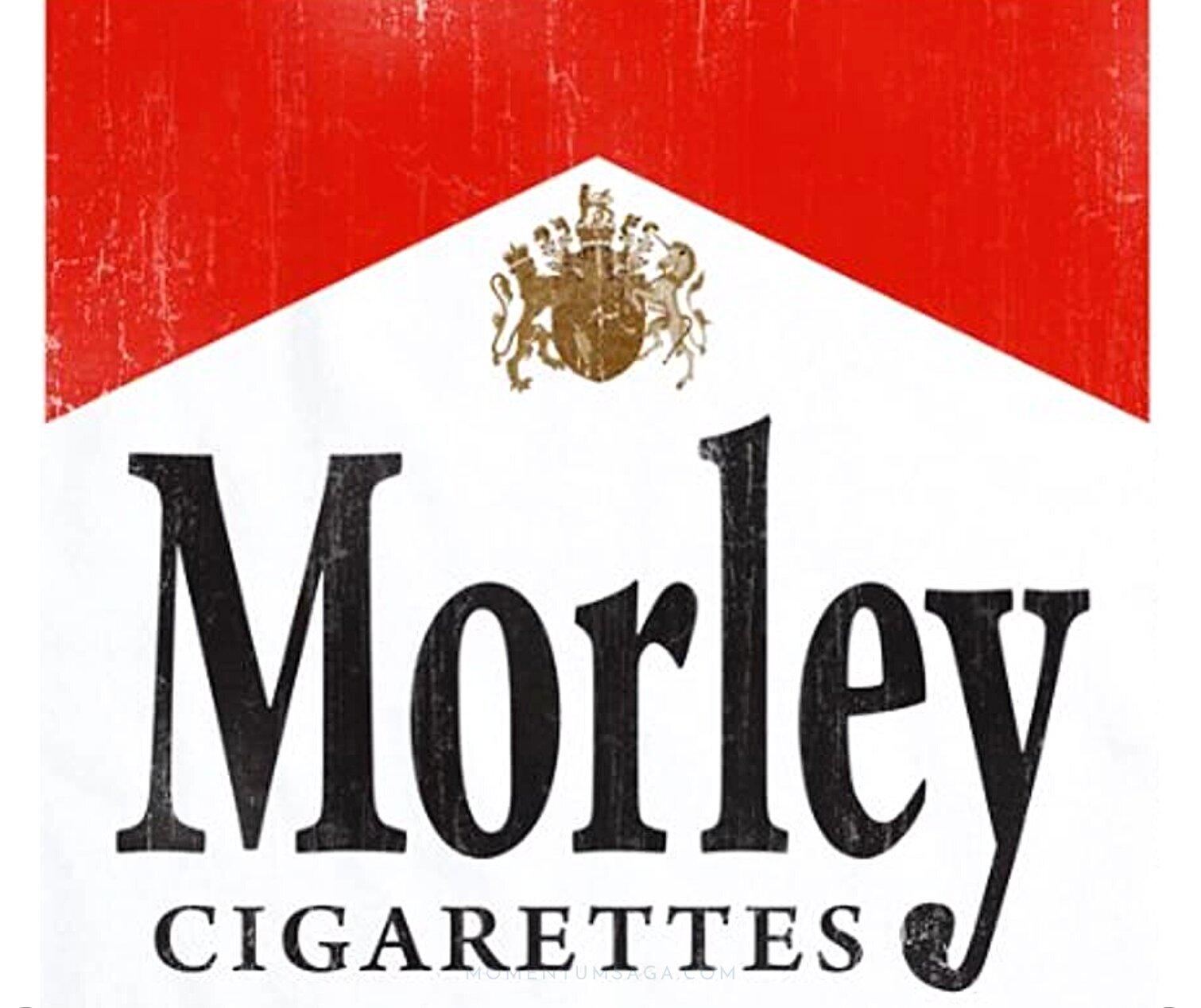 A curiosa história da Tabacos Morley