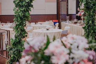Biaya catering untuk 300 undangan di madina catering Jakarta