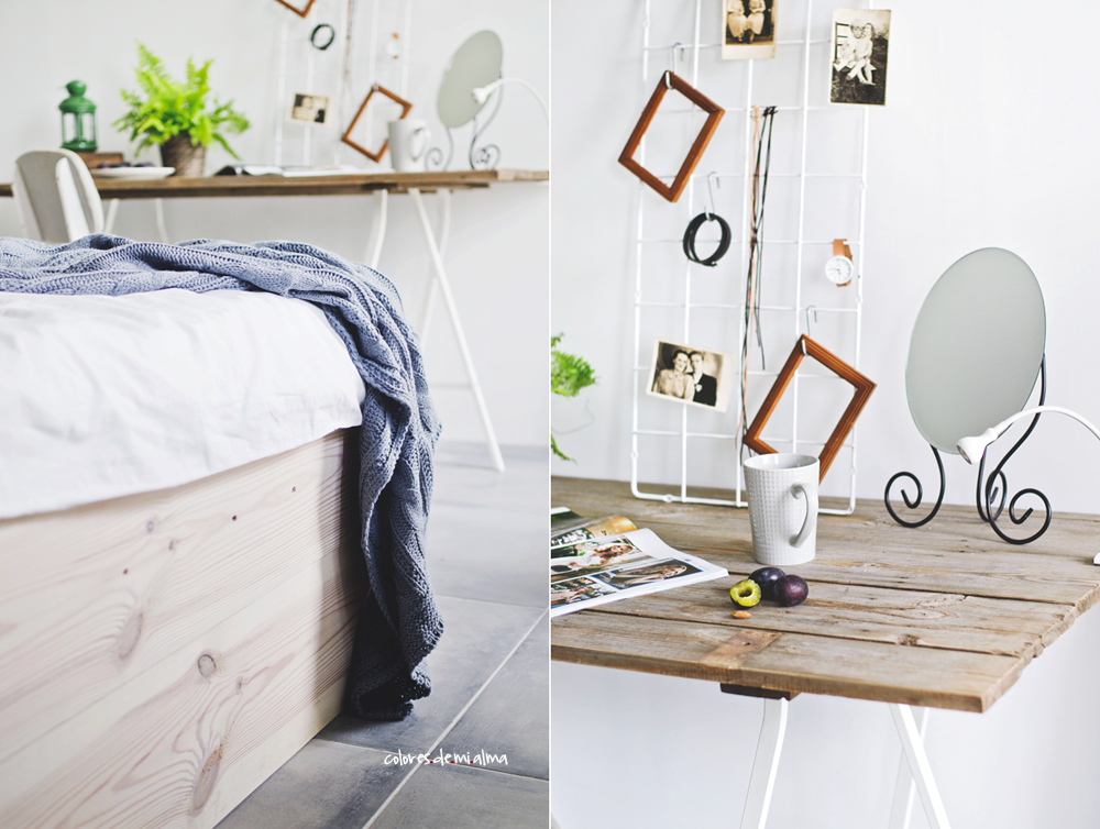 before and after, office space, rustic, nordic , old door