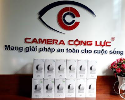 bán camera wifi không dây giá rẻ tại Hải Phòng