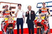 Marquez: Ingin Segera Bertarung di Trek Usai Balapan MotoGP Virtual 2020