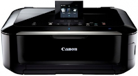 Canon PIXMA MG8200 Series Driver Download & Software