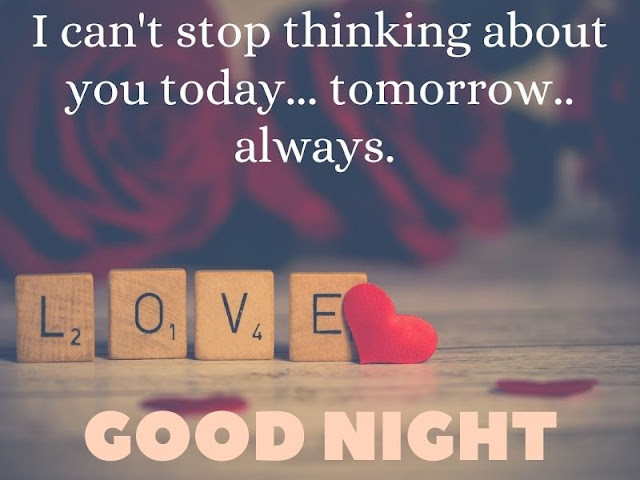 Best Good Night Images With Love For Girlfriend