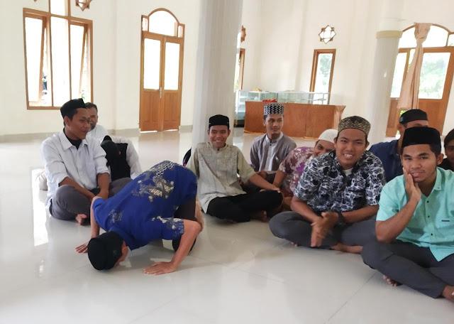 12 Mahasiswa ADI Aceh Lulus Ke STID Mohammad Natsir