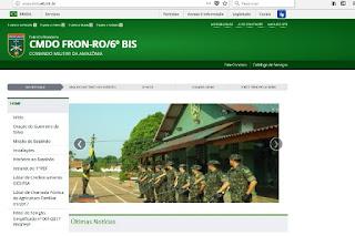 6º Bis convoca reservistas dos últimos cinco anos para o Exar em Guajará