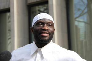 Nigerian-Ghanaian immigration detainee finally gets freedom after 7 years inside prison  in Canada