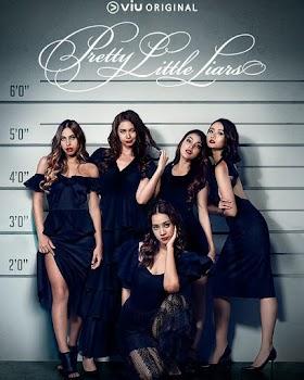 Pretty Little Liars Season 1 Complete Batch WEB-DL