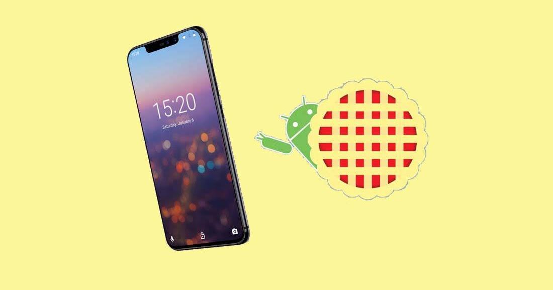 كيفية تثبيت AOSP Android 9 0 Pie على Umidigi Z2 - التكنولوجيا