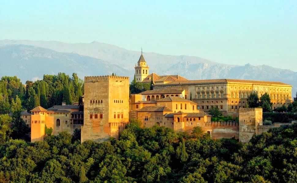 Fuentes del Derecho en Granada