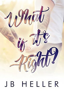 What If It's Right? by JB Heller