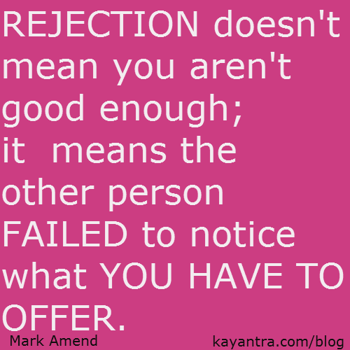 Rejection Quotes For Girls. QuotesGram