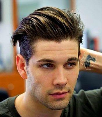 35 Modern Haircut For Men in 2020 - Voluminous textured quiff