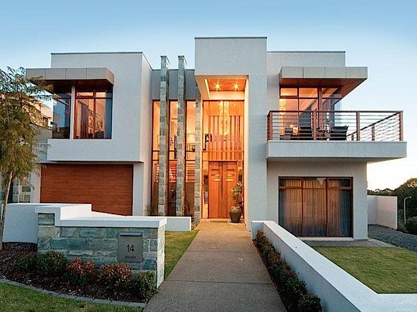660 Foto Desain Rumah Sederhana Futuristik HD Terbaik Untuk Di Contoh