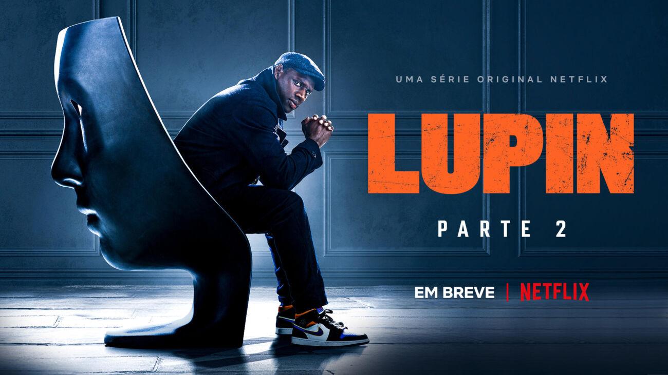 Lupin | Netflix