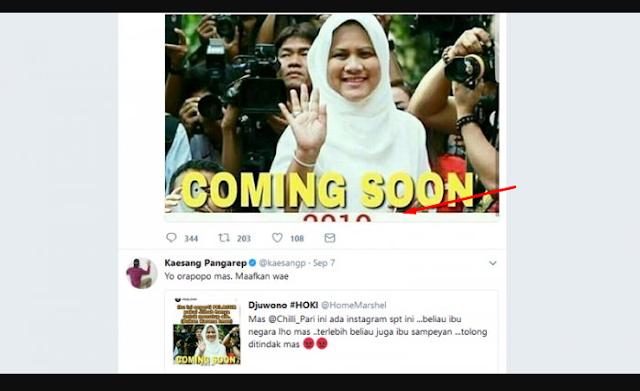 Polisi Tangkap Penghina Istri Presiden Jokowi di Instagram