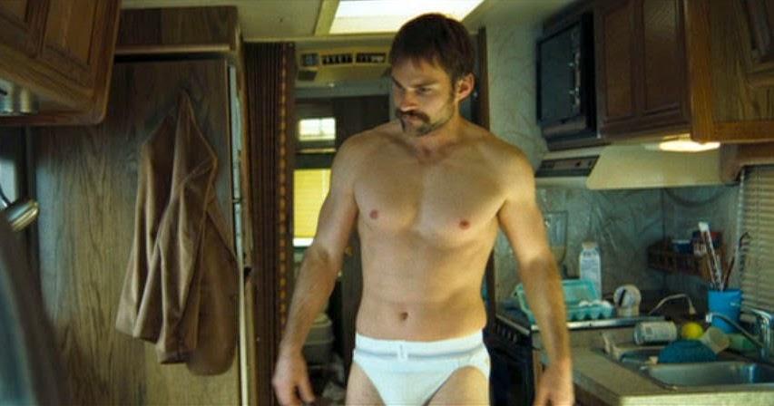 Sean william scott nude