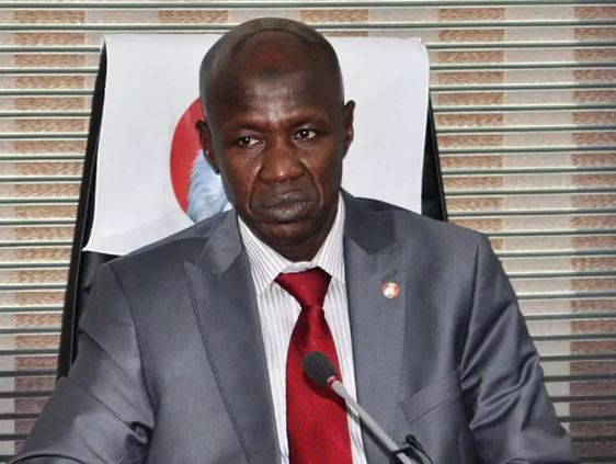Foreign countries protecting Diezani – EFCC boss, Magu