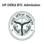 UP BTC DElEd 2019 Merit List, Result