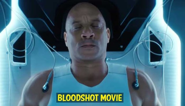 Bloodshot Full Movie Download Online Leaked by TamilRockers