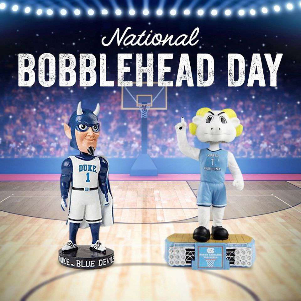 National Bobblehead Day Wishes Lovely Pics