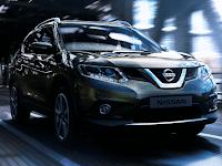 NISSAN X-TRAIL,MOBIL SUV PALING TANGGUH DAN NYAMAN