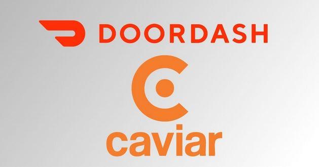 Doordash Driver