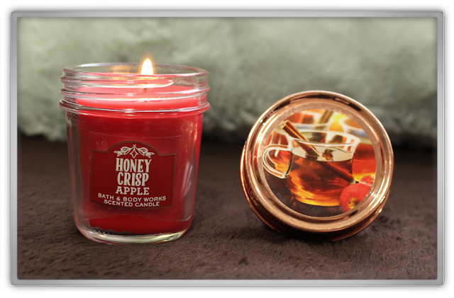 Bath and Body Works huge fall autumn Haul Review home fragrance BBW beauty blogger scented candle mini mason jar honeycrisp apple cozy favorites