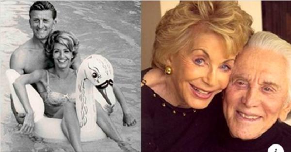 Ему было 102, ей — 100, эта пара вместе прожила 65 лет: история самой старшей пары в Голливуде