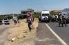 Bozova'da trafik kazası: 12 yaralı