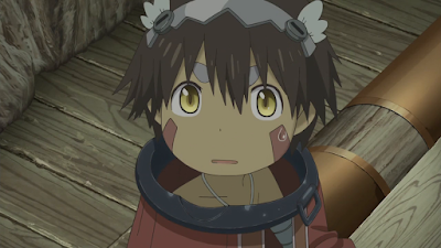Made in Abyss Episode 8 Subtitle Indonesia