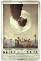 Knight of Cups (2016) Poster