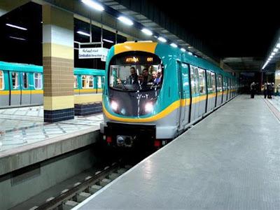 تعطل مترو أنفاق الخط الثاني.. وزحام وإغماءات بين الركاب