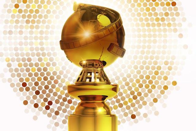 76th Golden Globe Awards ceremony