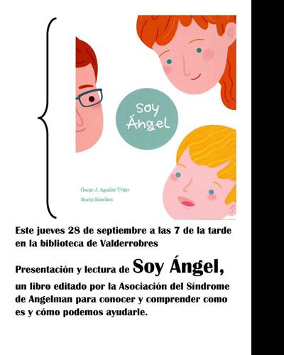Soy Ángel