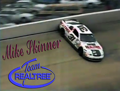Mike Skinner #31 RealTree Racing Champions 1/64 NASCAR diecast blog 1996 Richard Childress