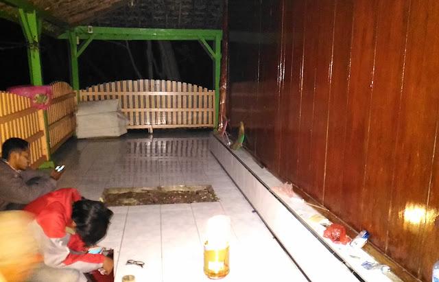 Wisata Religi Tempat Pesugihan di Pati Jawa Tengah