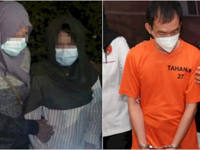 Lecehkan Karyawan Lalu Tiba-tiba Masuk Islam, Polisi Cek Kejiwaan Bos Perusahaan di Jakut