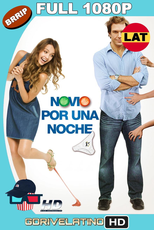 Novio por una Noche (2007) BRRip 1080p Latino-Ingles MKV