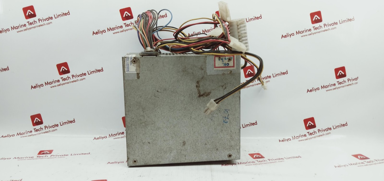 model : kob ap4300xa atx switching power supply input : 115/230v voltage :  8a/4a current : 60hz-50hz frequency ac230v made in china condition : used 1  pcs