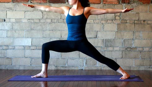 yoga for flat stomach  3 easy poses you can do  fat