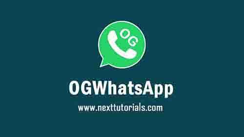 OGWhatsApp Plus v8.95 Apk Mod Latest Version Android,Install Aplikasi OGWA Anti-Banned Terbaru 2021,tema whatsapp keren 2021,download wa mod anti blokir