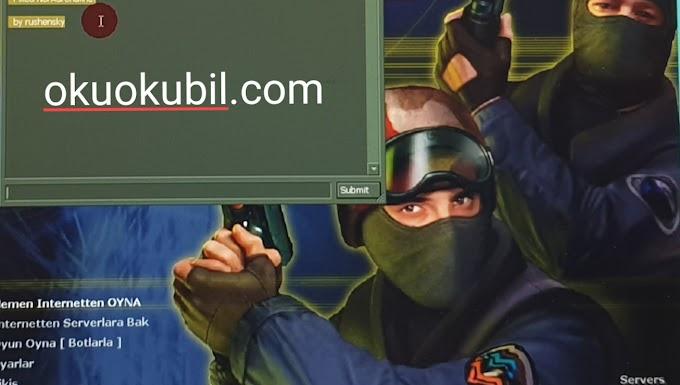 Counter Strike 1.6 Yeni Menü  Aim ve Wall hack İndir Mayıs 2019