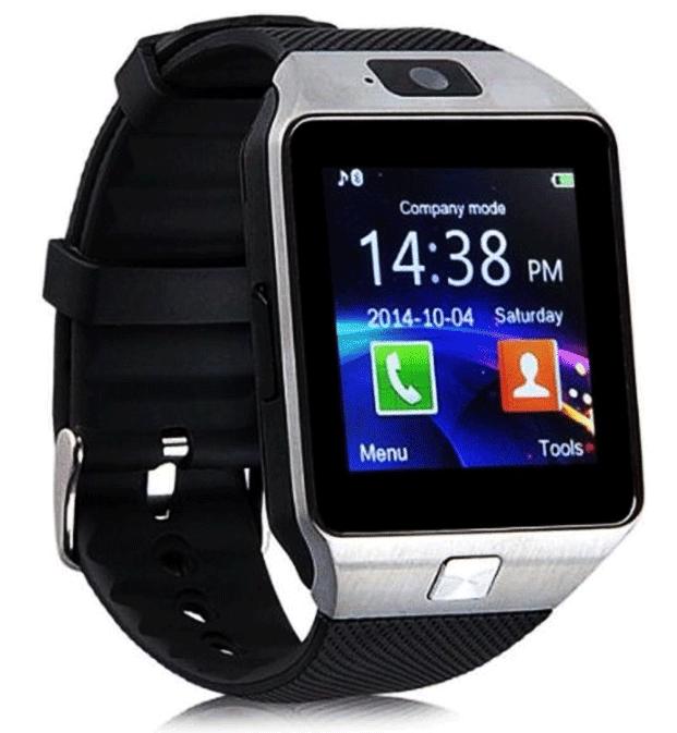Spesifikasi Dan Fitur U Watch Smartwatch U9 DZ09 Vs