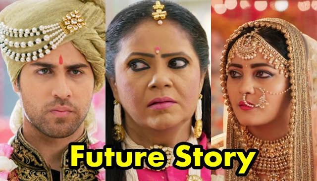 Future Story: Kuhu curse Kunal and runs to Abeer for help in Yeh Rishtey Hai Pyaar Ke