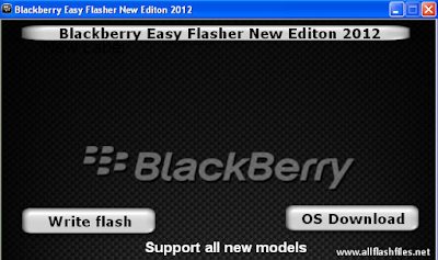 Blackberry-Easy-Flasher